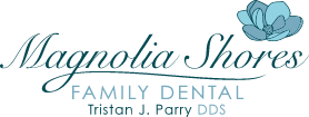 Magnolia Shores Family Dental logo
